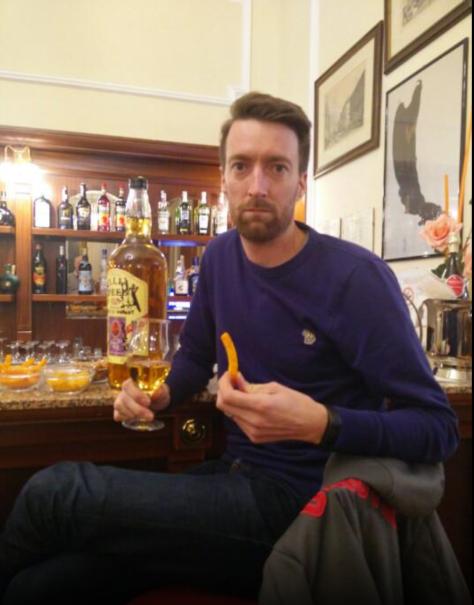 G Lloyd whisky 1