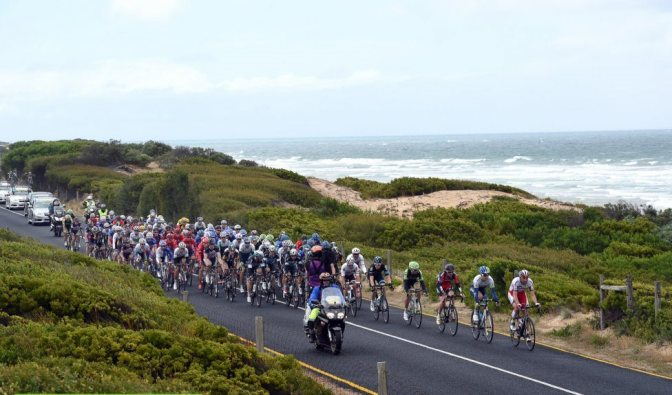 Great Australian Road Race1