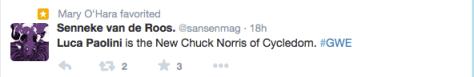 LP GW Chuck Norris