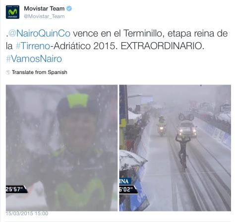 TA snow Quintana 3