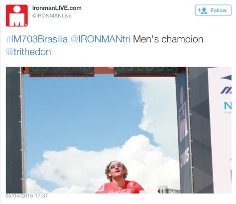 G Pippo Ironman
