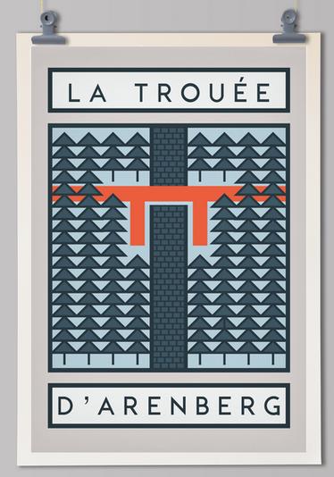 Handmade cyclist Roubaix 1