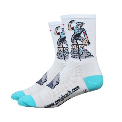 P-R Special socks