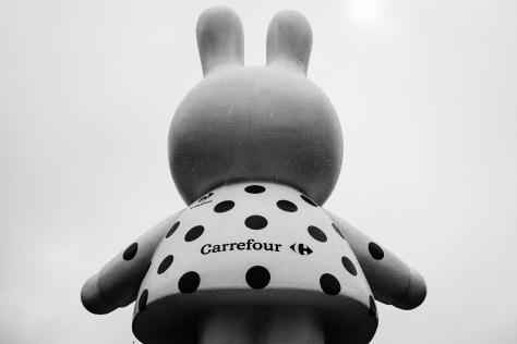 PR Kappel Carrefour  (Image: Marshall Kappel)