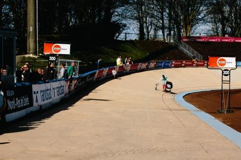 PR Kappel velodrome buggy  (Image: Marshall Kappel)