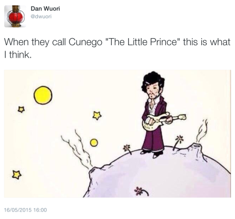 G Little Prince