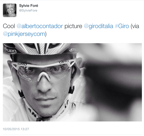Giro Contador