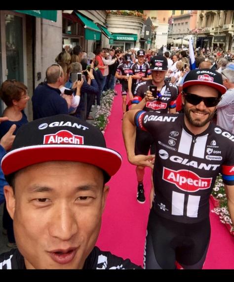 Giro Giant 2