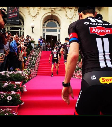 Giro Giant 3