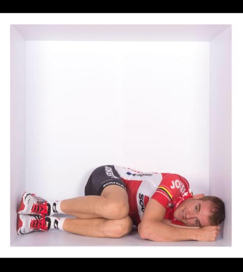 Giro Hansen 6