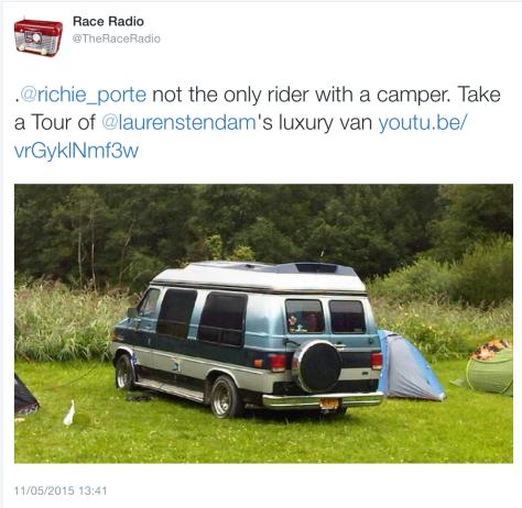 Giro LTD camper 1