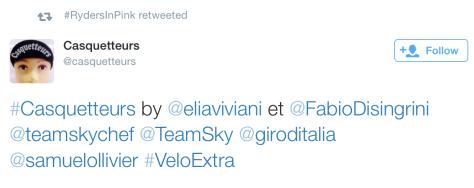 Giro Sky 1