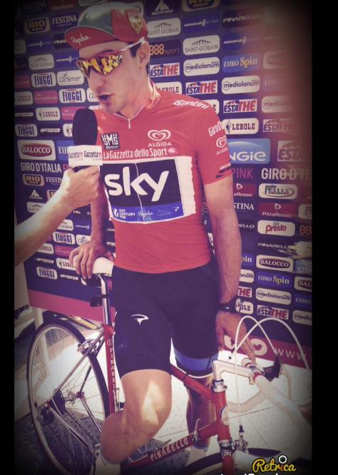 Giro Sky 2