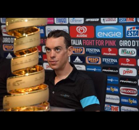 Giro Trophy 4