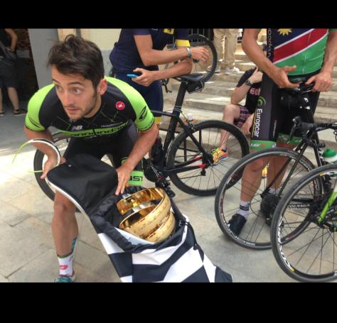 Giro trophy 5