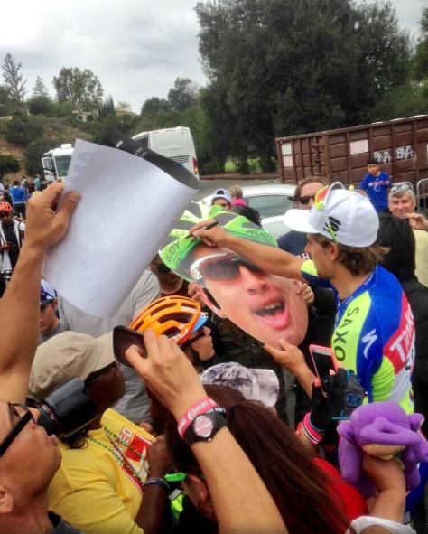 Sagan win 3b