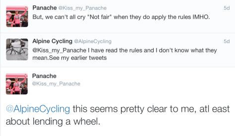 Wheelgate panache 1