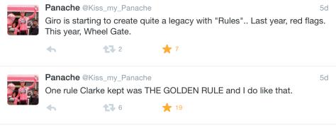 Wheelgate panache 3