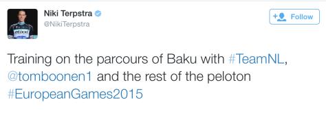 Baku Boonen 1