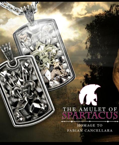 G Fabu amulet 2