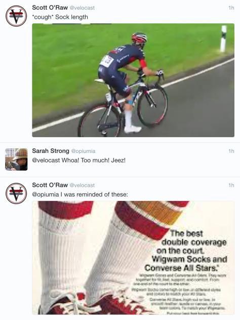 G socks 1