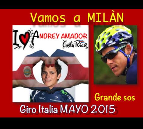 Giro AA 2