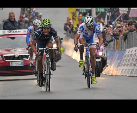 Giro AA 4