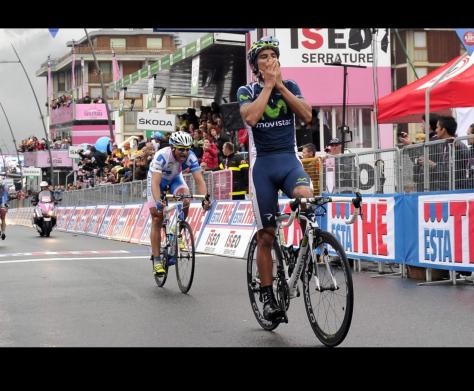 Giro AA 5