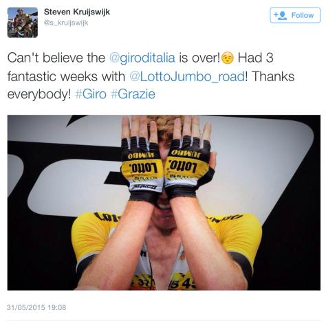 Giro done Kruijswijk 1