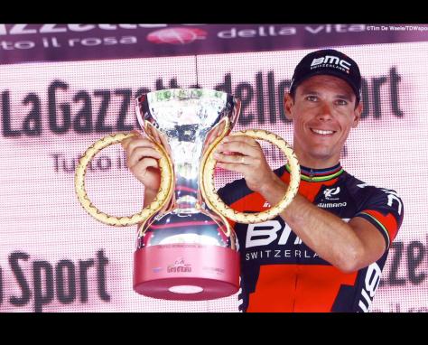 Giro PhilGil 2