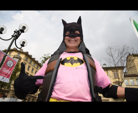 pink batman 2