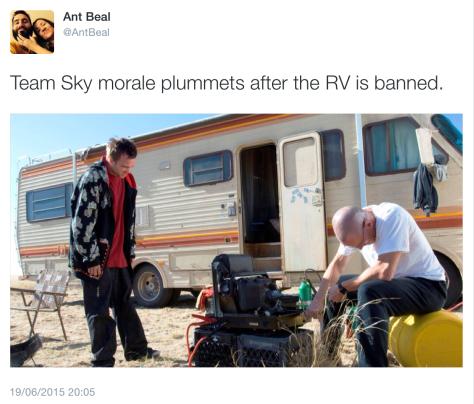 Sky RV 1