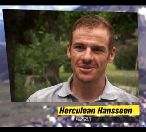 Fans Hansseen 2