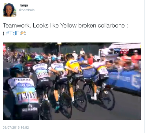 Martin teamwork