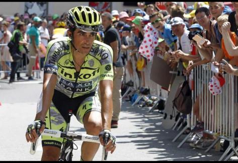 Mountains Contador 2