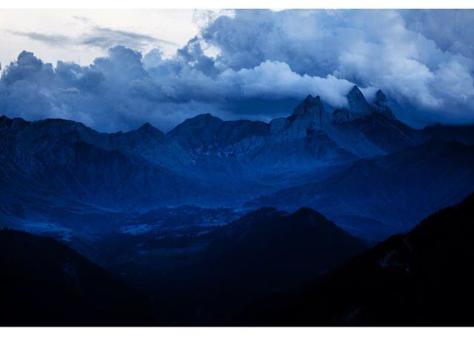 Mountains Kappel 4