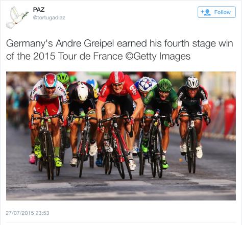 Paris Greipel win