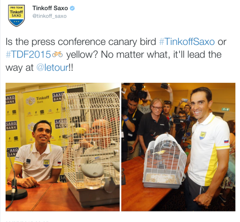 Pres Contador canary
