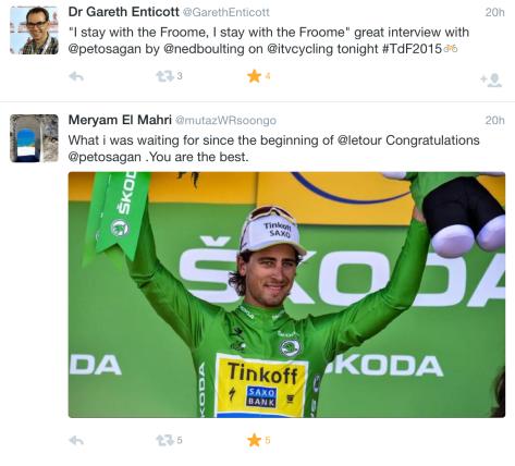 Sagan green 1
