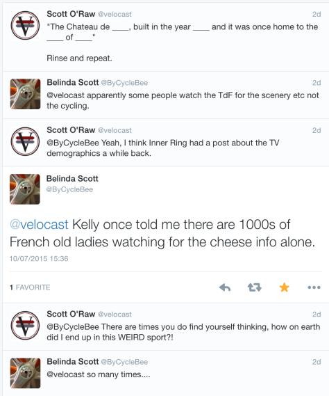 Tour cheese