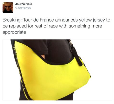 Tour sling
