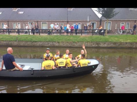 Eneco boats 2