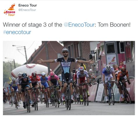 Eneco Boonen 2