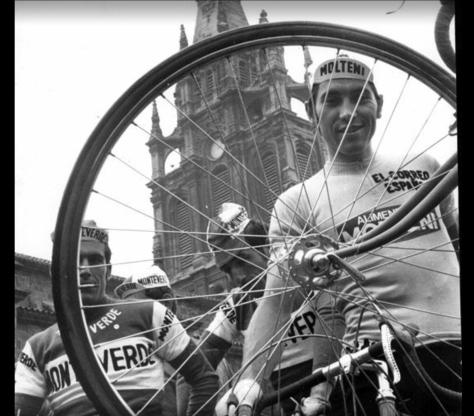 G Merckx 2