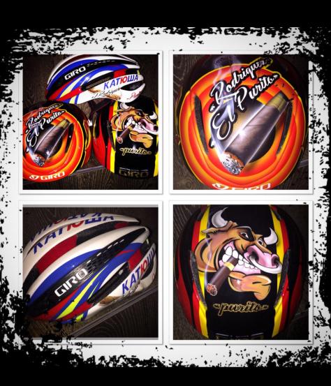 G Purito helmets 2