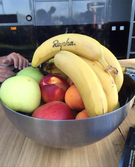 G Rapha bananas 2