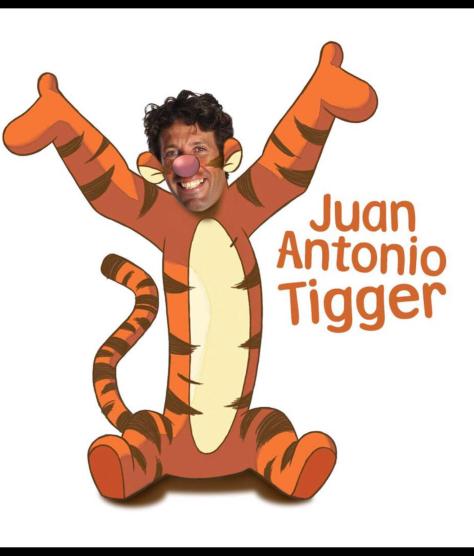 G Tigger
