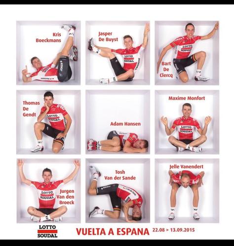 G Vuelta box 2
