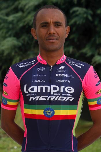 Grmay (image: Lampre Merida)