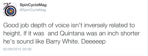 G Quintana voice